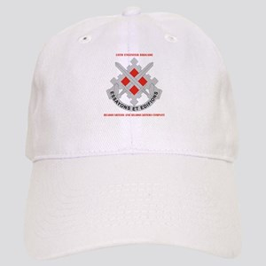 HHC-18th Engineer Brigade with Text Cap