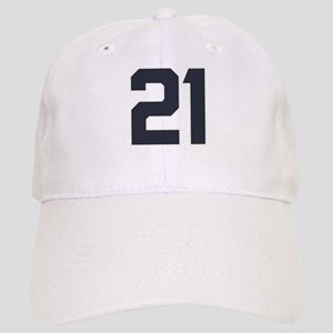 21 21st Birthday 21 Years Old Cap