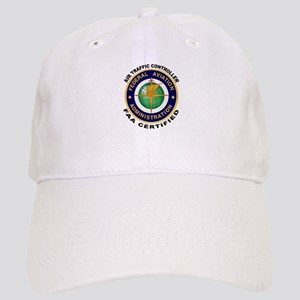 Air Traffic Controller Cap