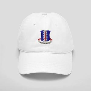 DUI - 3rd Battalion - 187th Infantry Regiment Cap