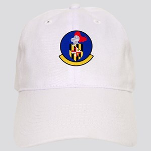 175th Logistics Squadron Cap