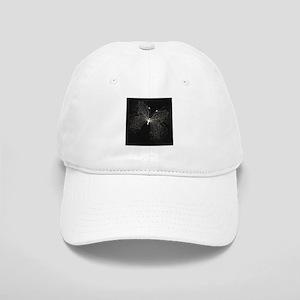 Elegant Butterfly Baseball Cap