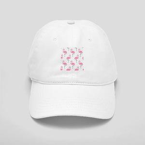 Cute Flamingo Baseball Cap