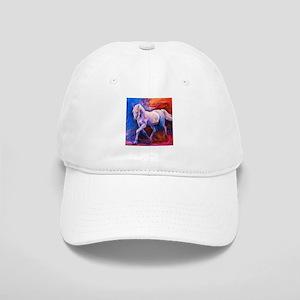 Horse Painting Baseball Cap