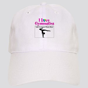 GYMNAST LOVE Cap