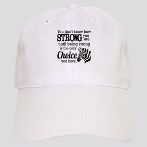Ehlers Danlos Syndrome Baseball Cap