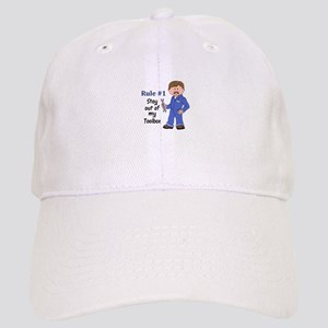 STAY OUT OF MY TOOLBOX Baseball Cap