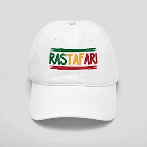 rastafariNEW Cap
