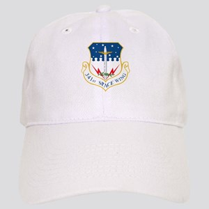 341st Space Wing Cap