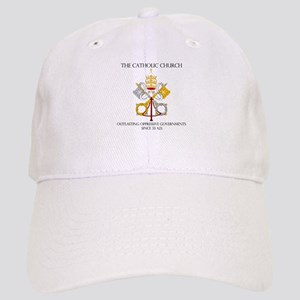 The Catholic Church Cap