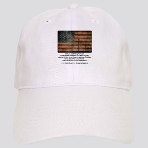 Defining Forces Cap