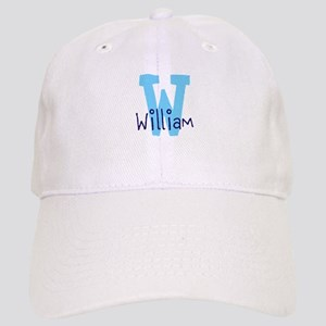 Monogram and Initial Baseball Cap