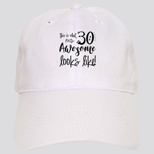 Awesome 30 Year Old Cap