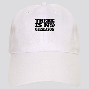 There Is No Offseason Wrestling Baseball Cap