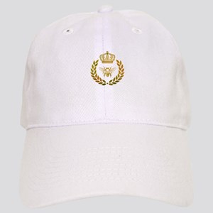 THE FRENCH BEE Baseball Cap
