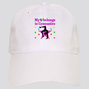 GYMNAST GIRL Cap