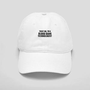 Trust Me, I'm A Blood Bank Technologist Baseball C