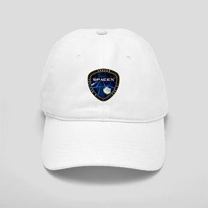 CRS-3 Logo Cap