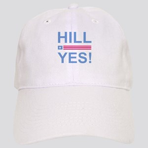 HILL YES! Baseball Cap