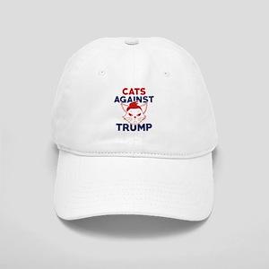 Cats Against Trump Cap