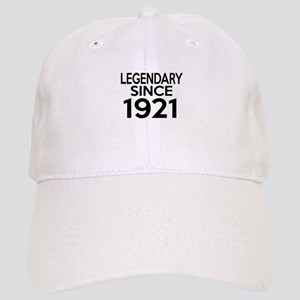 Legendary Since 1921 Cap