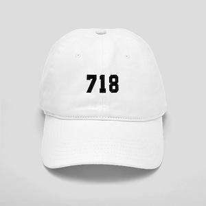 """""""718"""" Cap"""