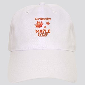 Your Maple Syrup Baseball Cap