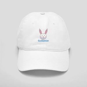 Custom Easter Bunny Cap