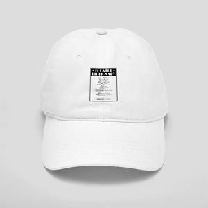Theatre Dictionary Cap