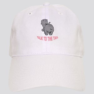 Hippo Talk To The Tail Cap