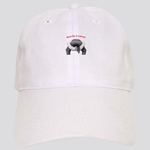 Head Up Ass Cap