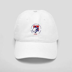 Jewish Veterans: Cap