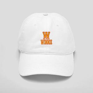 W is for Winnie Cap