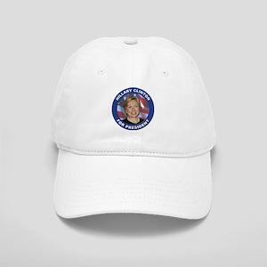 Hillary Clinton for President Cap