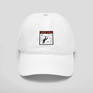 YARD SALE Cap