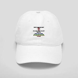 Stylist Cap