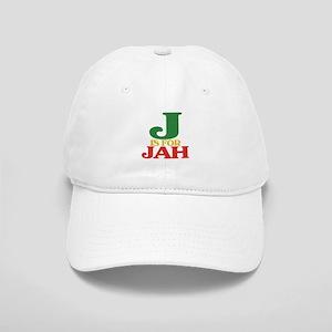 J is for Jah Cap