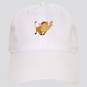 Funny Stubborn Wild Boar Cap