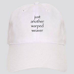 warped Baseball Cap