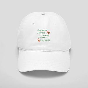 Dear Santa Cap