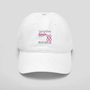 88th Birthday Gifts Cap