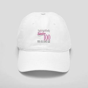 100th Birthday Gift Cap