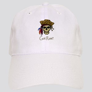 Got Rum? Cap