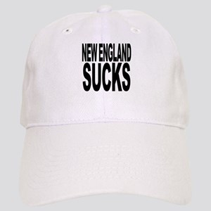 New England Sucks Cap