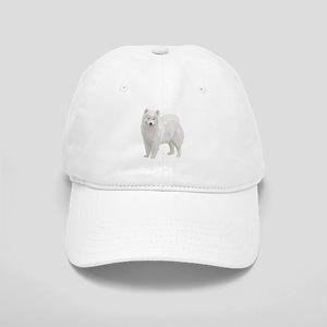 Beautiful Samoyed Cap