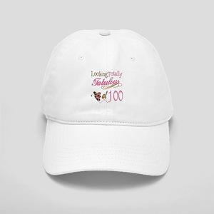 Fabulous 100th Cap