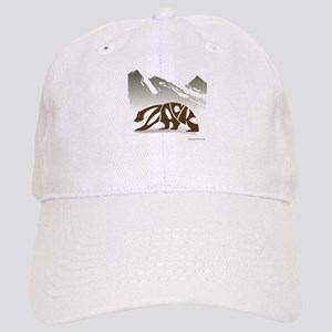 Zack (Brown Bear) Cap