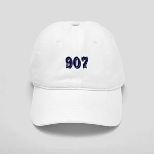 907 Cap