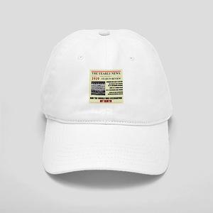 born in 1919 birthday gift Cap