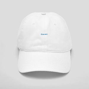 cuh-rit! blue Cap